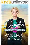 Candice (Seven Sisters Book 6)