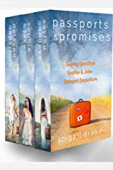 Passports and Promises Boxed Set Kindle Edition
