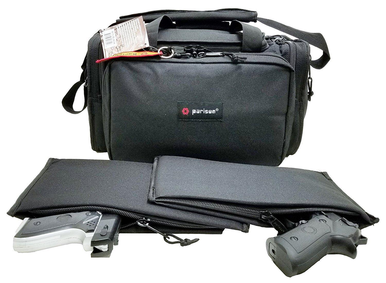Explorer Range Rifle Shooting Tactical Assault Gear Hiking Waist Bag Shoulder Backpack EDC Camera Bag MOLLE Modular Deployment Compact Utility Military Surplus Gear Heavy Duty by Explorer