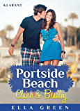 Portside Beach. Claire & Bradley