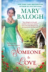 Someone To Love (A Westcott Novel Book 1) Kindle Edition
