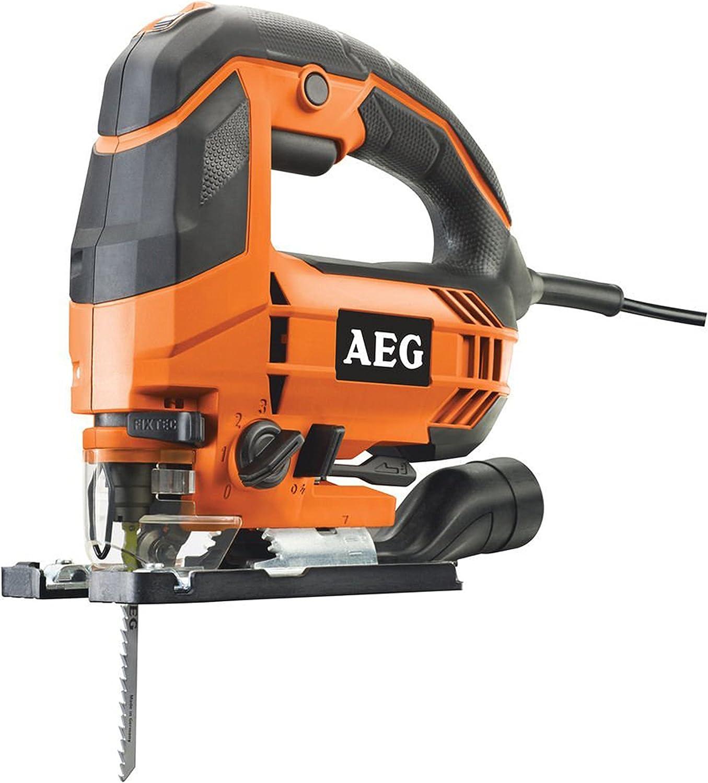 AEG Step 100-X