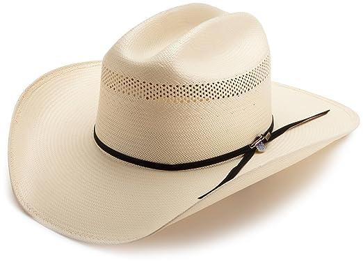 Resistol Men s Ustrc Big Money Hat at Amazon Men s Clothing store ... 78e4cecca17