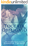 Toccata Obbligato ~ Serenading Kyra: An Out of the Box Series Companion Novella