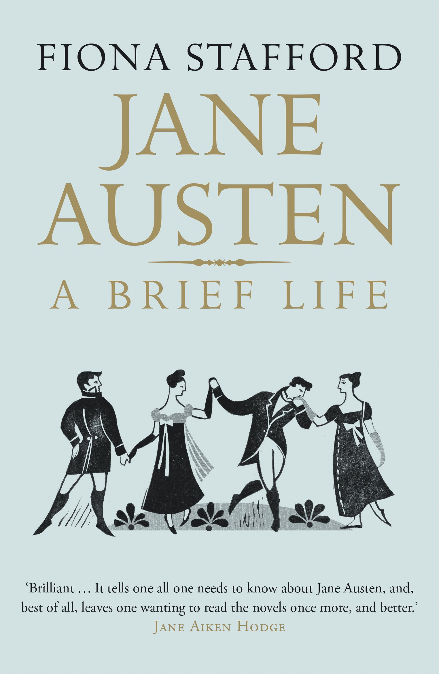Download Jane Austen: A Brief Life pdf