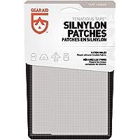 GearAid Tenacious Tape voor volwassenen, uniseks, silnylon patches voor volwassenen, meerkleurig, één maat