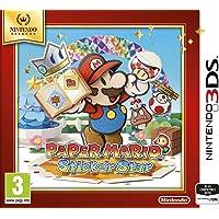 Paper Mario: Sticker Star (Nintendo Selects)