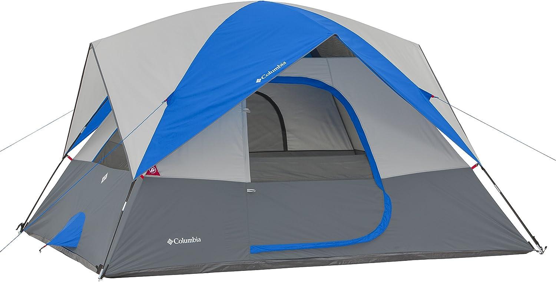 Columbia Dome Tent