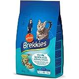 Friskies - Alimento seco para Gato Adulto Con Buey, Pollo Y ...