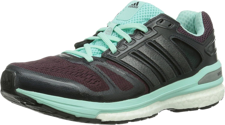 adidas Supernova Sequence Boost 7 - Zapatillas de Running de Material sintético Unisex, Color, Talla 44 2/3 EU (10): Amazon.es: Zapatos y complementos