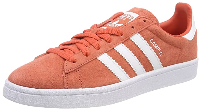 adidas Campus Sneakers Herren Orange