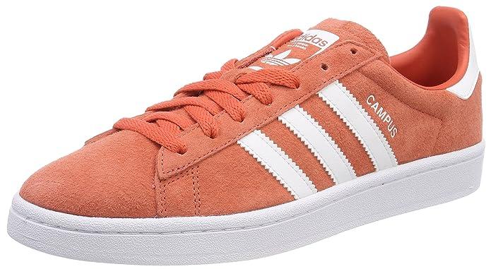 adidas Campus Sneakers Herren Orange