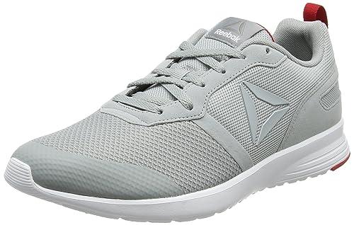 Reebok Foster Flyer, Zapatillas de Entrenamiento para Hombre: Amazon.es: Zapatos y complementos