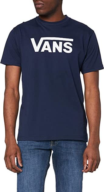 TALLA M. Vans Classic VGGG, Camiseta Para Hombre