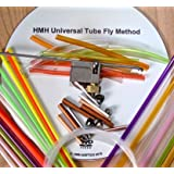 HMH Tube Fly Method Starter Kit with DVD