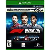 F1 2018 - Xbox One - Headline Edition