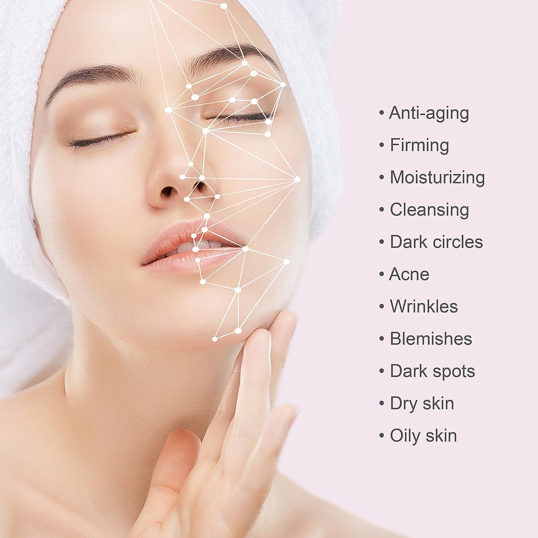 Gesichtsmasken Selber Machen Meapure Collagen Kapseln 4 In 1