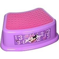 Disney Baby Banquito de Minnie Ginsey, color Rosa