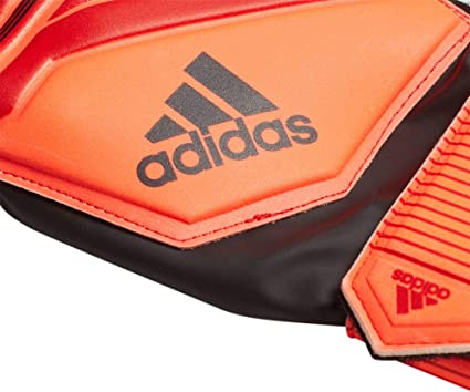 adidas PRED TTRN J FS Gants de Foot Mixte Enfant, Active Red
