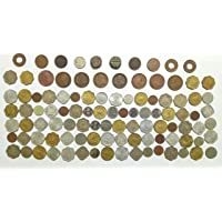 Coins Mart Mughal, British and Republic Indian Coin -102 Coins