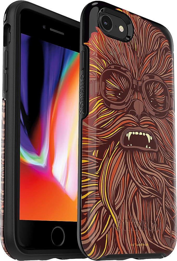 Chewbacca Phone Case
