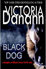 Black Dog: A Christmas Story (Knights of Black Swan Paranormal Romance Series Book 15) Kindle Edition