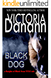Black Dog: A Christmas Story (Knights of Black Swan Paranormal Romance Series Book 15)