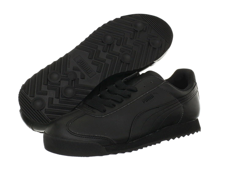 史上最も激安 [プーマ] メンズランニングシューズスニーカー靴 Roma D Basic [並行輸入品] 27.5 B07FVVP68X Black 27.5/Black 27.5 cm D 27.5 cm D Black/Black, クリッピングポイント:0f5c8f78 --- a0267596.xsph.ru