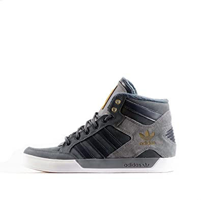4ed9375d0bbd68 adidas Hardcourt Hi Waxy Crafted - Men Shoes (8 UK)  Amazon.co.uk  Shoes    Bags