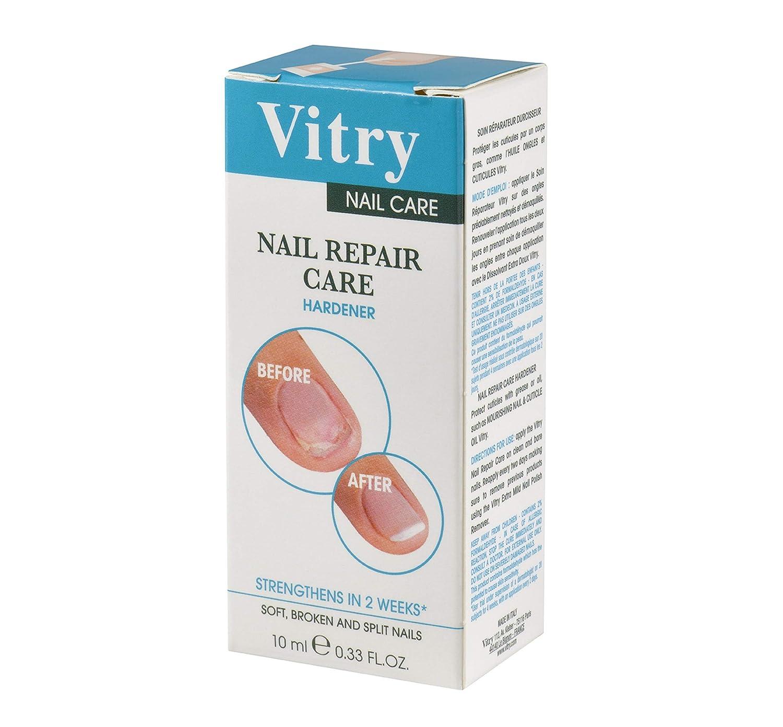Vitry Nail Repair Care Hardener : Beauty
