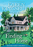 Finding Home (A Baxter Family Children Story Book 2)