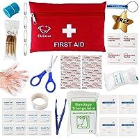 GL Gear Portable Kit de Primeros Auxilios Medical