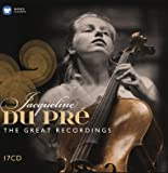 Jacqueline Du Pre: The Complete EMI Recordings