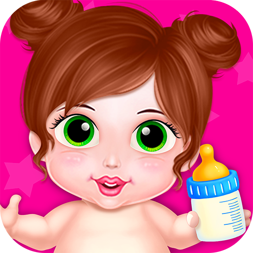 Baby Care Babysitter & Daycare : babysitting game for kids and girls - FREE ()