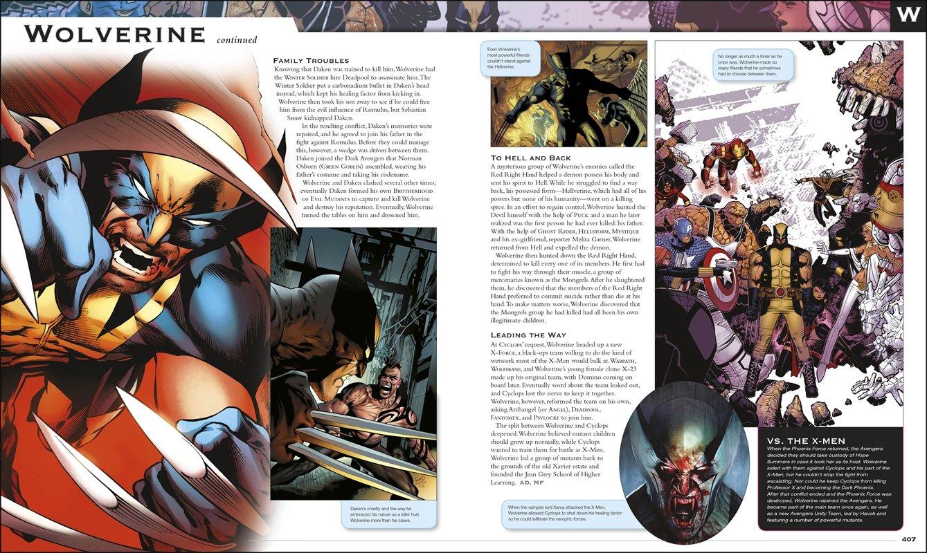 Death Of Wolverine Comic Pdf