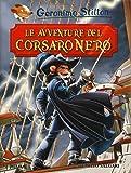Le avventure del Corsaro Nero di Emilio Salgari