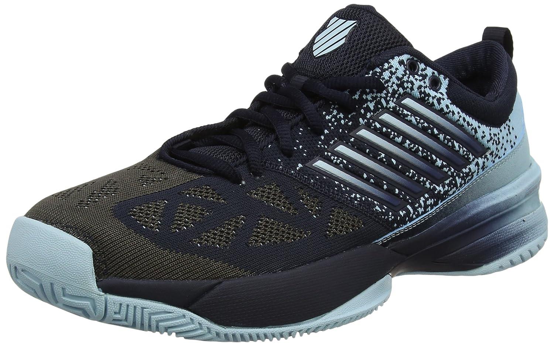 K-Swiss Mens Knitshot Tennis Shoe