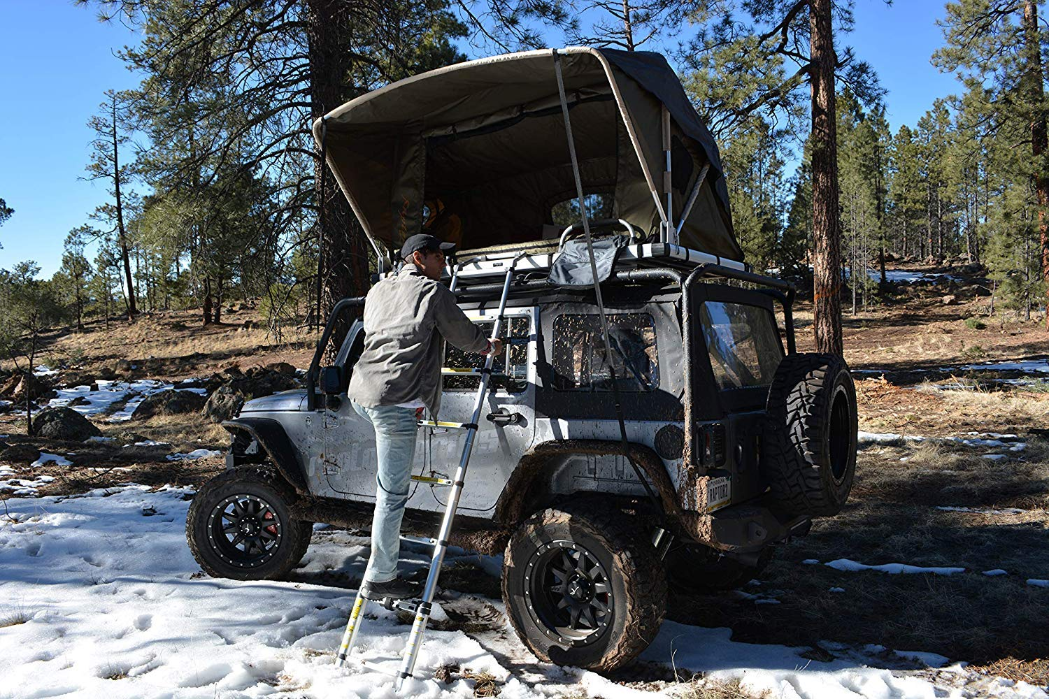 Cheap Raptor Series 100000 126800 Jeep Truck Suv Camping