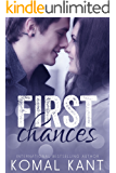 First Chances (With Me Book 4)