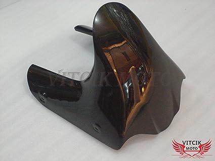 vitcik (Kits de carenado Fit para Yamaha YZF600R Thundercat 1997- 2007 YZF 600R 97 - 07) plástico ABS Inyección Molde completo motocicleta cuerpo ...