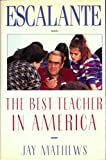 Escalante: The Best Teacher in America