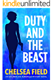 Duty and the Beast (An Eat, Pray, Die Humorous Mystery Book 5)