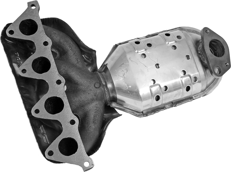 Walker 16516 Ultra EPA Certified Manifold Converter