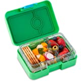 YUMBOX MiniSnack Leakproof Snack Box (Ami Green)