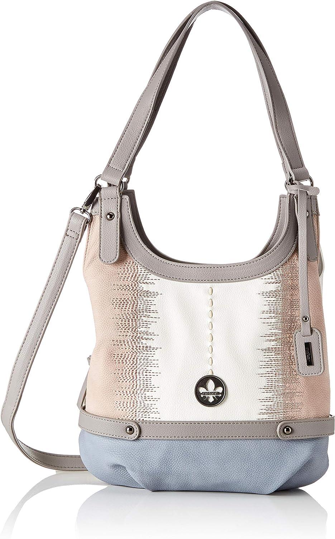 Rieker Womens Shoulder Bag One Size