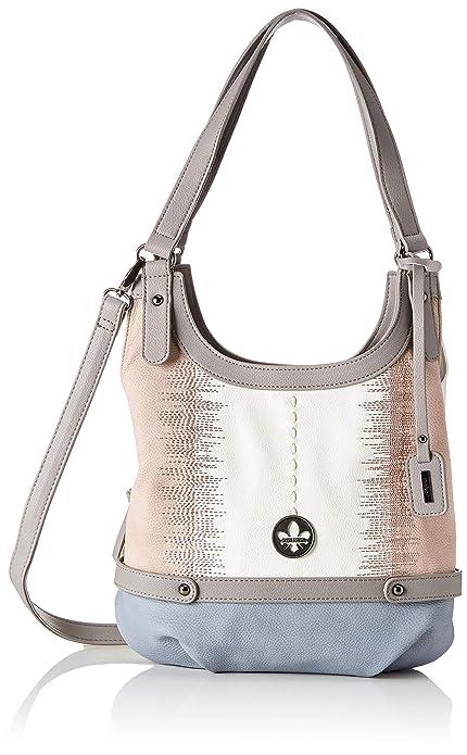 Rieker Taschen H1334 80 weiß