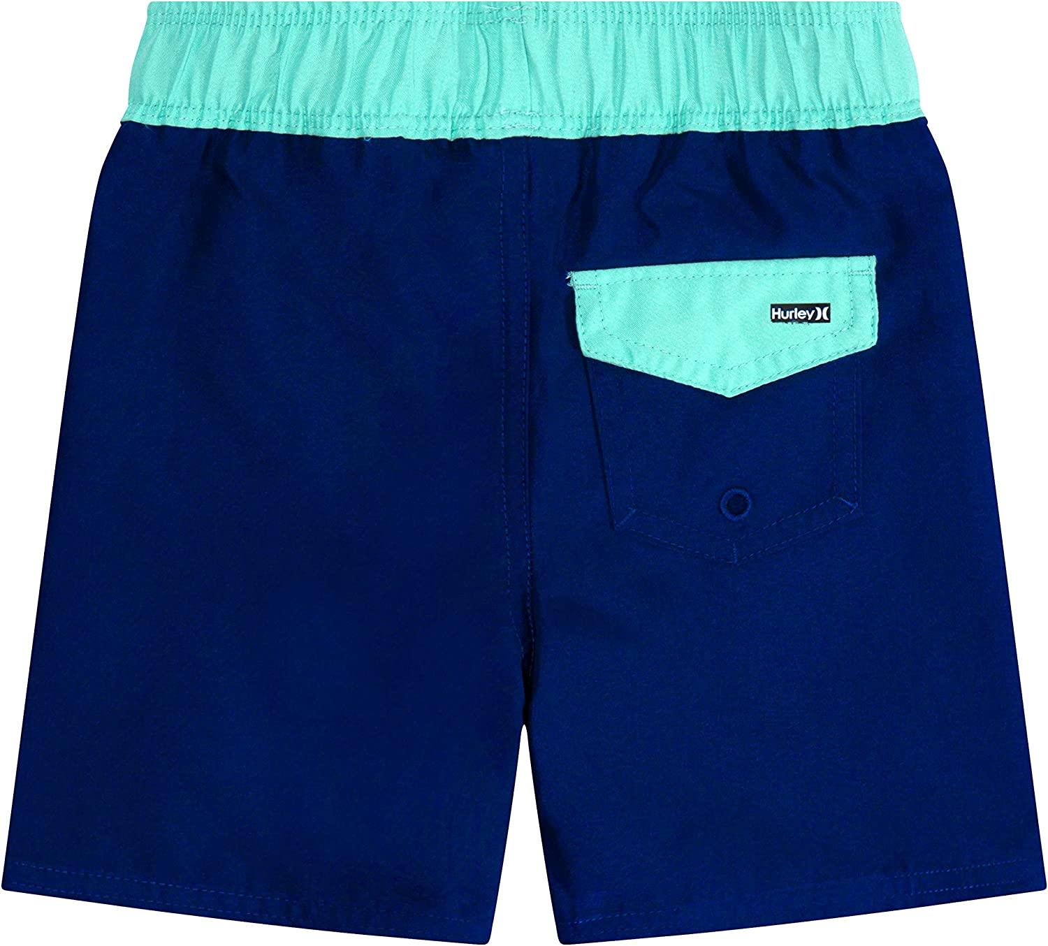 Hurley Boys Pull on Board Shorts