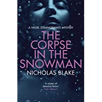 The Corpse in the Snowman (The Nigel Strangeways Mysteries Book 7)