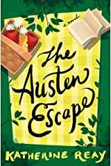 The Austen Escape Kindle Edition