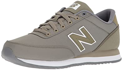 5bb881f8f2 ... discount new balance mens 501v1 ripple sneaker covert green white bad64  7a5b8